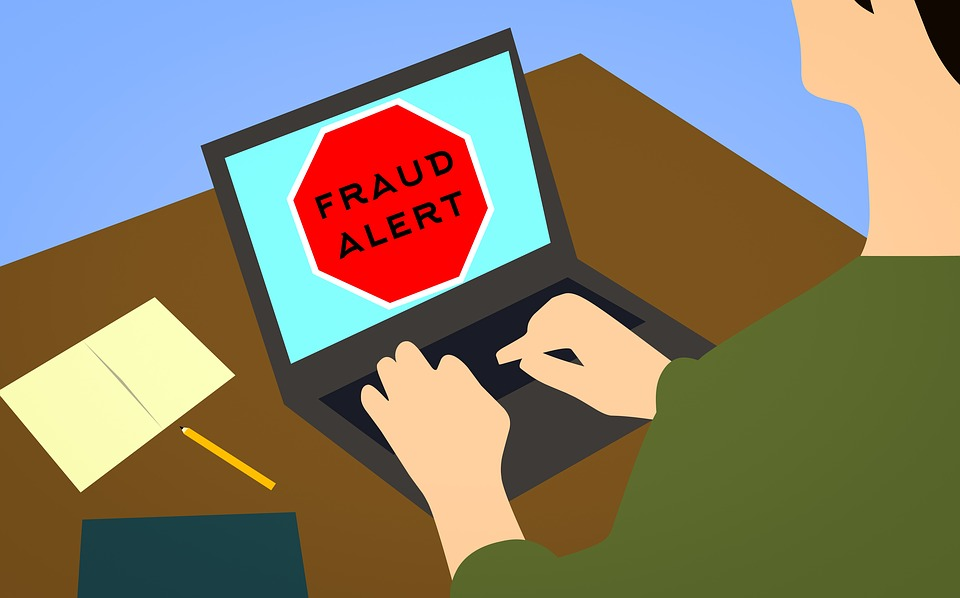 Topic of the month: Fraud